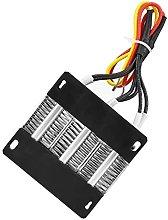 Thermostat PTC Insulated Type Ceramic Air Heater