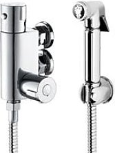 Thermostatic Mixer Shower Bidets Toilet Valve Hand