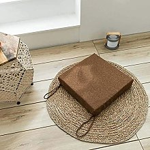 Thick Chair Cushion,Car Seat Office Chair Dining