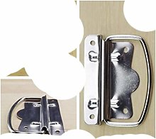 Thick Stainless Steel Iron Handle Bag Handle