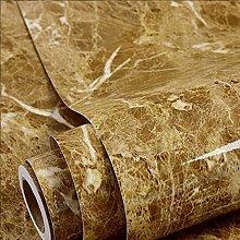 Thick Waterproof PVC Imitation Marble Pattern