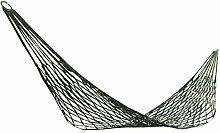 Thicken Outdoor Mesh Hammock, Muscle State Nylon