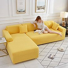 Thicken Sofa Covers for 3 Cushion Couch Stylish