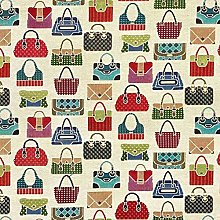 Thimbles Fabrics | New World Tapestry Multi