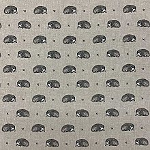 Thimbles Fabrics | Vintage Animals (Hedgehogs)
