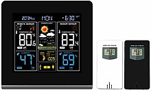 Think Gizmos Weather Station with Outdoor Sensors