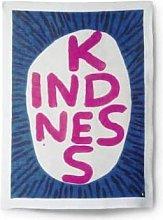 Third Drawer Down - Kindness Tea Towel - David