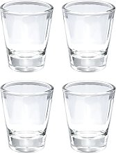Thirsty Rhino Karan, Round 1.5 oz Shot Glass with