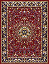 THL Traditional Design Carpet Super Soft Rug