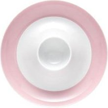 Thomas 'Sunny Day Light Pink' Egg Cup Plate