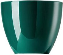 Thomas,'Sunny Day Seaside Green' Egg cup