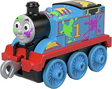 Thomas & Friends Small Push Along Engine -Paint