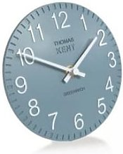 Thomas Kent - 6 Inch Cotswold Denim Mantel Clock