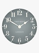 Thomas Kent Arabic Numerals Wall Clock