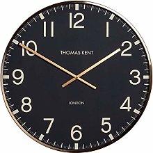 Thomas Kent Black and Clocksmith Brass Extra Large