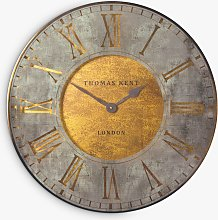 Thomas Kent Florentine Star Roman Numeral Analogue