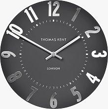 Thomas Kent Mulberry Wall Clock