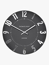Thomas Kent Mulberry Wall Clock