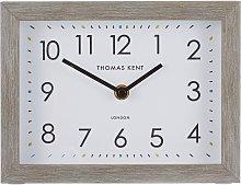 Thomas Kent Smithfield Rectangular Wood Finish