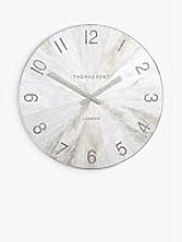 Thomas Kent Wharf Analogue Wall Clock, 76cm,