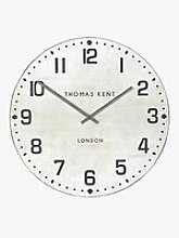 Thomas Kent Wharf Analogue Wall Clock