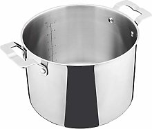 Thomas Nesting Cookware 24cm Stainless Steel