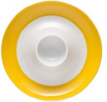 Thomas Sunny Day Egg Cup with Plate, Porcelain,