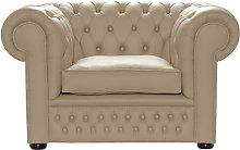 Thorn Club Chair Rosalind Wheeler Upholstery: Cream