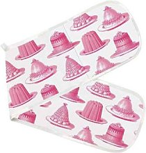 Thornback & Peel - Jelly and Cake Oven Gloves