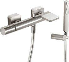 Three Griferia–Mixer Bath ‑ Shower with