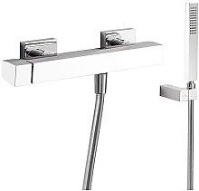 Three Griferia–Mixer Shower Hand Shower