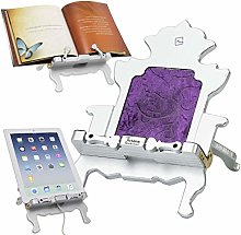 Throne BookChair Book Stand iPad Tablet eReader