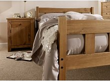 Throop Bed Frame ClassicLiving