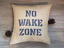 Throw Pillow Cover Custom Rustic Country Nautical