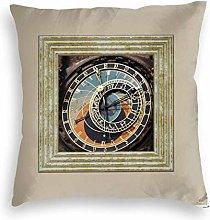 Throw Pillow Cover Throw Pillowcase Astronomical
