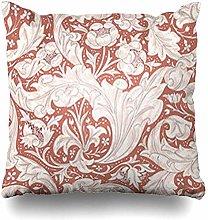Throw Pillow Covers English Pink Italian Modern