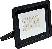 Thsinde - 1 Packs 50W LED Grow Lights, Full