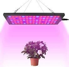 Thsinde - 100 W Full Spectrum LED Lamp, 9900 lm,