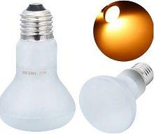 Thsinde - 5pcs 25W Reflector Bulbs Glass Lava Lamp