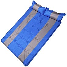 Thsinde - Automatic double inflatable pillow with