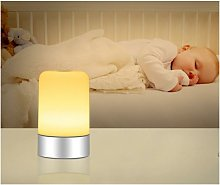 Thsinde - Bedside lamp with variable intensity, 3