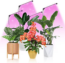 Thsinde - Cycle Memory Timing Plant Growth Lamp