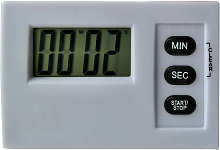 Thsinde - Egg timer with powerful alarm and large