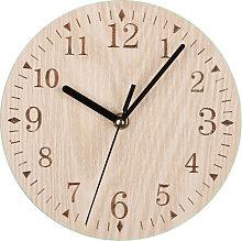 Thsinde - European-style desk clock fashion