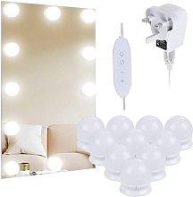 Thsinde - Hollywood mirror bulb led vanity mirror
