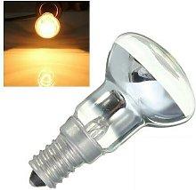 Thsinde - Lava Lamp Bulb E14 Light Holder R39