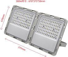 Thsinde - LED Floodlight Factory Direct Power 100W