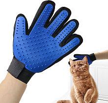 Thsinde - Pet gloves, silica gel, cat bath