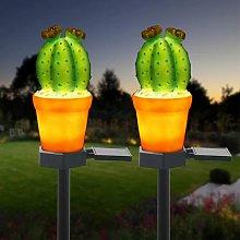 Thsinde - Solar Garden Decorative Lights Outdoor,2