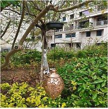 Thsinde - Solar Lantern, Outdoor Solar Garden